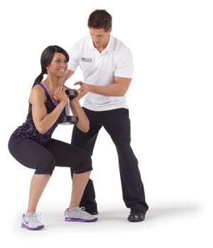 personlig træner odense